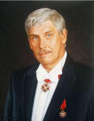 Тырин Николай Тимофеевич