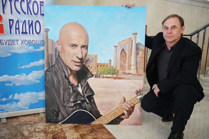 Денис майданов концерт в кремле